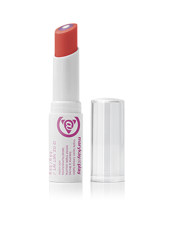 Mary Kay At Play™ Triple Layer Tinted Balm -  Orange You Lovely (Sheer)