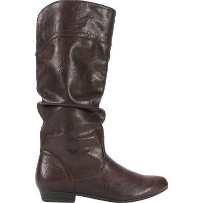 Cliffs by White Mountain | Foliage Brown Boot