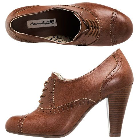 Women's Jorge Oxford